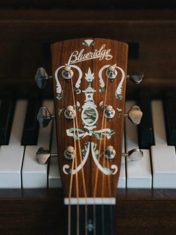 Piano/Vocal/Guitar